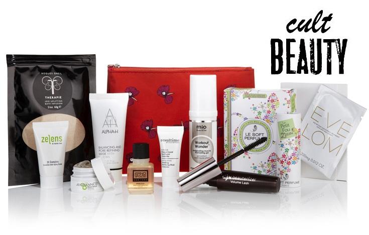 Cult-Beauty-Goody-Bag
