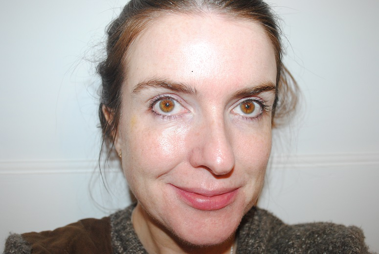 beauty-pro-collagen-infused-facial-mask-review-after-photo