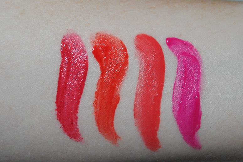 Bourjois Rouge Edition Velvet Lipstick Review, Photos, Swatches ...