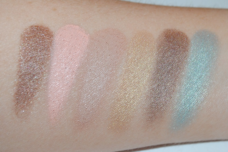 cargo-cosmetics-suited-to-a-tea-palette-swatches