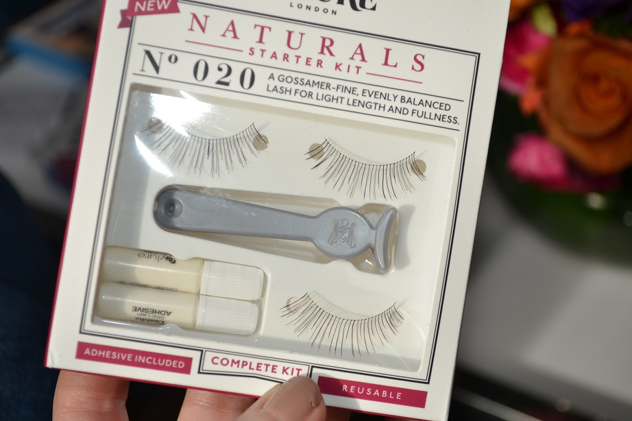 eylure-naturals-starter-kit-review