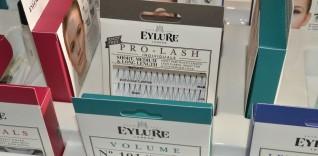 Eylure Lashes Rebrand
