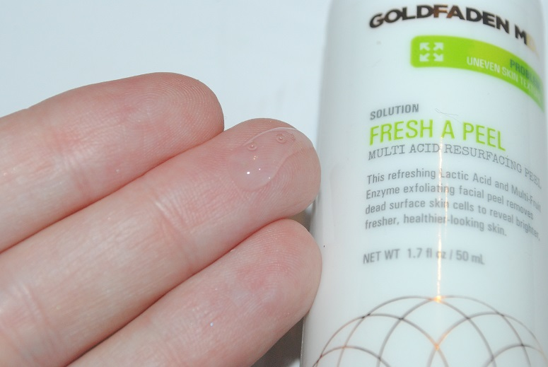 goldfaden-md-fresh-a-peel-review-swatch