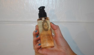 HER Haircare Nourishing Oil Review