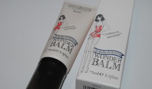 Percy & Reed Wonder Balm Review