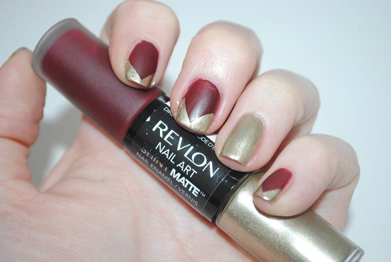 Revlon Matte Nail Polish Swatches Hession Hairdressing