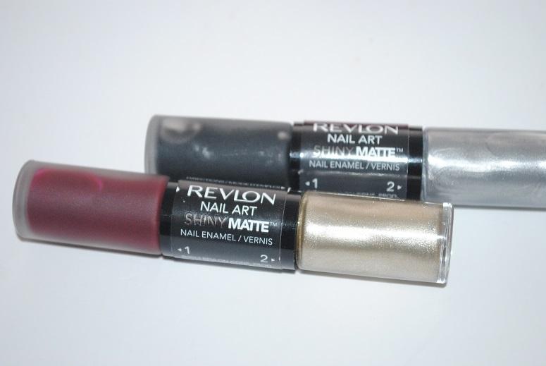 revlon-nail-art-shiny-matte-review