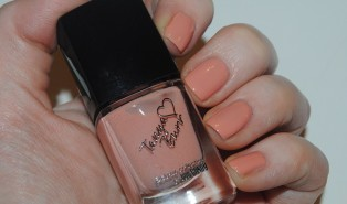 Tanya Burr Nail Collection Swatches