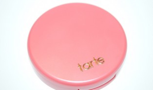 Tarte Amazonian Clay 12 Hour Blush Review, Swatch: Fearless
