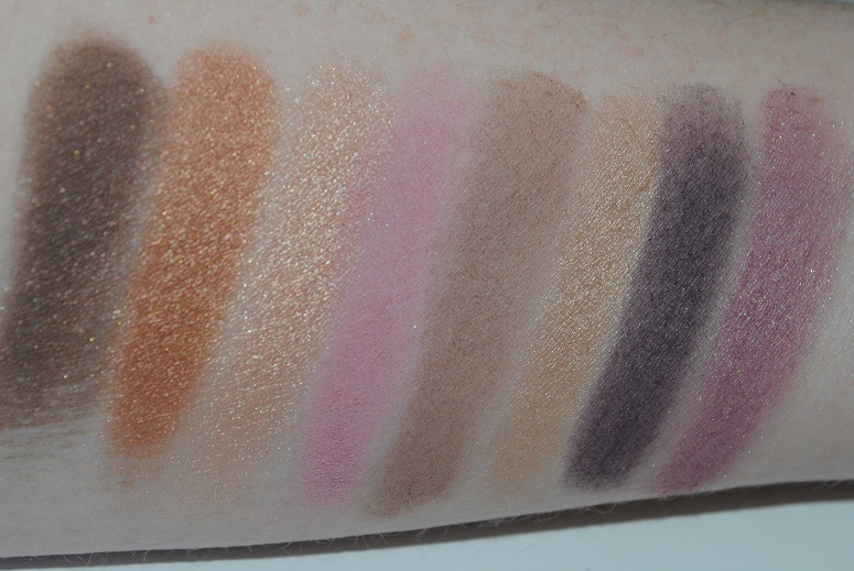 tarte-sultry-sunset-palette-review-swatches