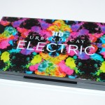 Urban Decay Electric Pressed Pigment Palette UK Review, Swatches