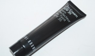 Bobbi Brown CC Cream SPF35 Review with Before & After Photos