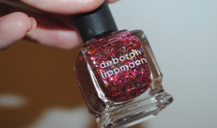 Deborah Lippmann 99 Luftballons Review, Swatch – Harrods Exclusive