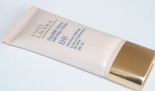 Estee Lauder Double Wear All-Day Glow BB Moisture Makeup SPF30 Review, Swatch, Before & After Photos