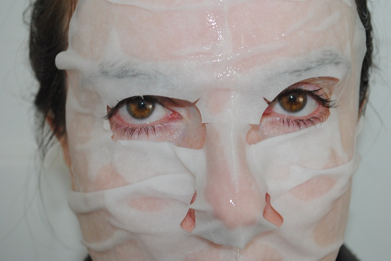 indeed-hydraluron-mask-review-photo