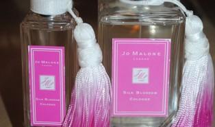 Jo Malone Limited Edition Silk Blossom Cologne