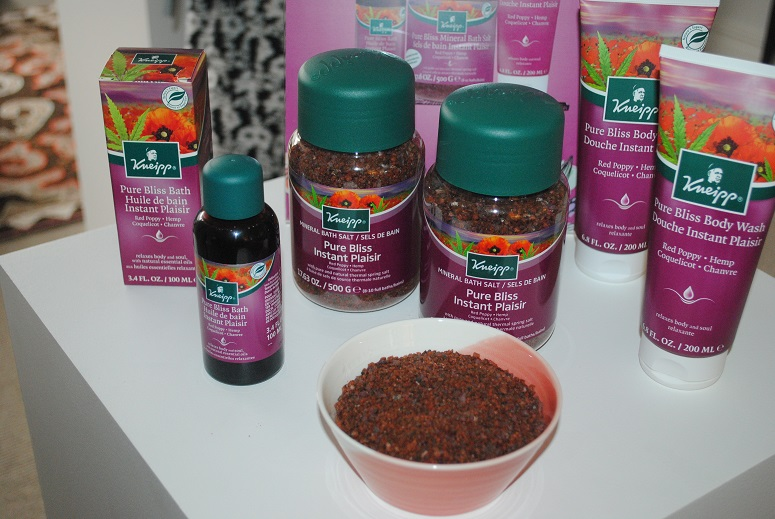 kneipp-pure-bliss-review