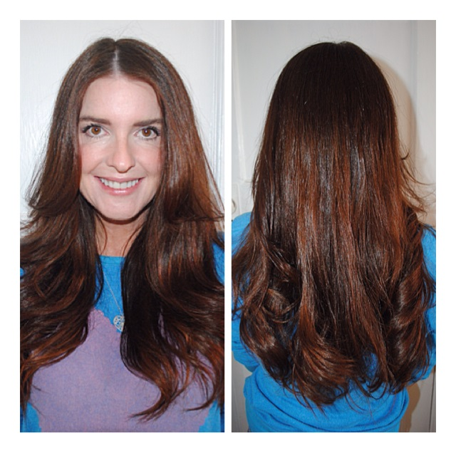 pantene-dry-oil-argan-review-dry-hair-after