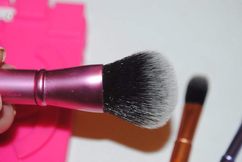 real-techniques-mini-powder-brush-review