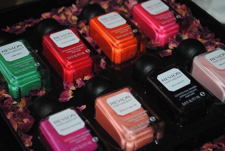 revlon-parfumerie-fruit-floral-collection-swatches