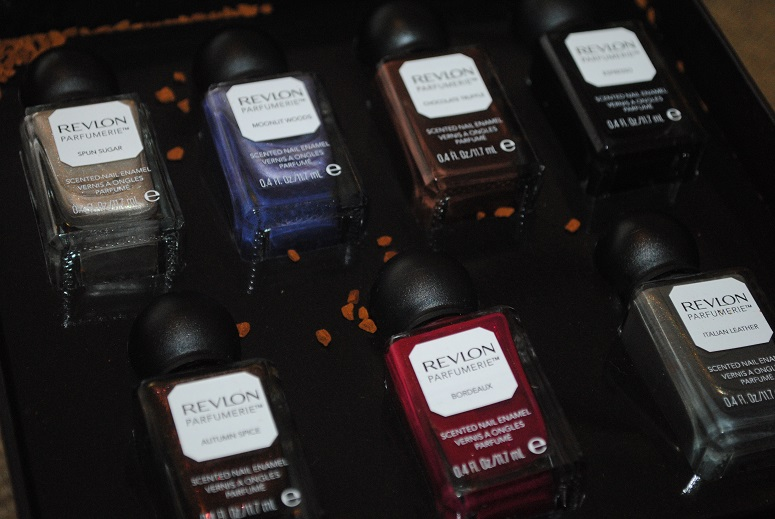 revlon-parfumerie-sweet-spice-nail-collection-review-swatches
