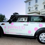Perfect 10 Mobile Beauty Review
