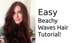 easy-beachy-waves-hair-tutorial-video