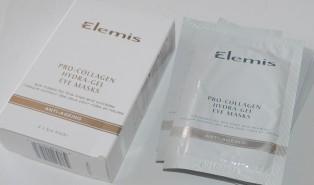 Elemis Pro-Collagen Hydra-Gel Eye Masks Review
