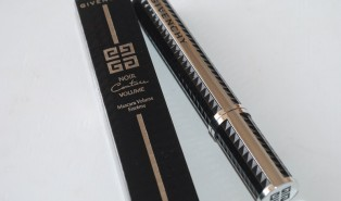 Givenchy Noir Couture Volume Mascara Review with Before & After Photos