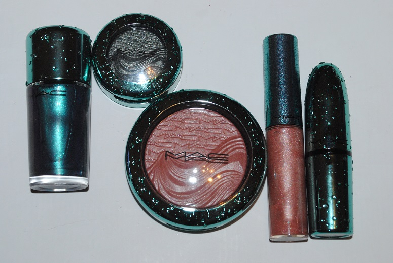 mac-alluring-aquatic-collection-review