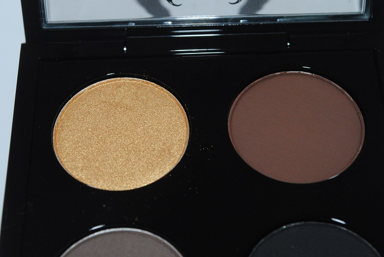 mac-disney-maleficent-palette-review-goldmine-ground-brown