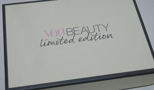 You Beauty Discovery CEW 2014 Beauty Box