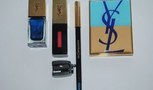 YSL Beauty Summer Look 2014 Review, Swatches