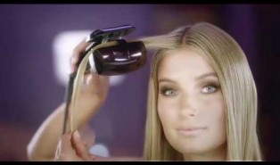 The BaByliss Curl Secret TV Ad!