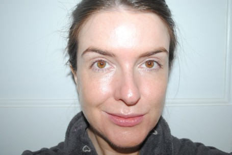 Vichy-Capital-Soleil-Face-BB-cream-spf50-review-after