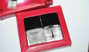 Butter LONDON Nail 999 Rescue System Review