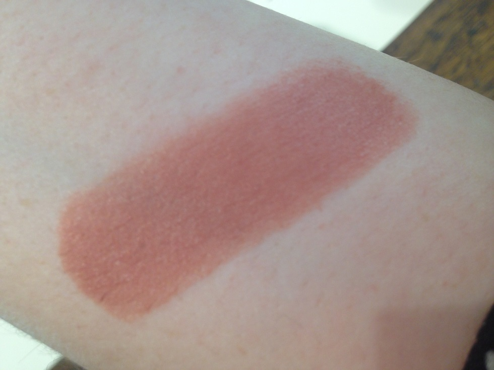 Matte Revolution Lipstick by Charlotte Tilbury #5