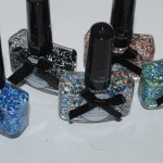 Ciate Mosaic Collection Review, Swatches