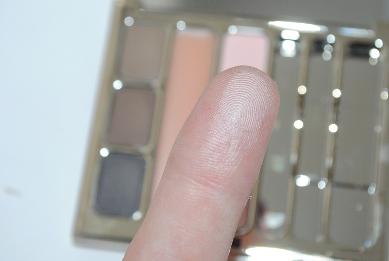 Perfect Eyes & Brows Palette by Clarins #12