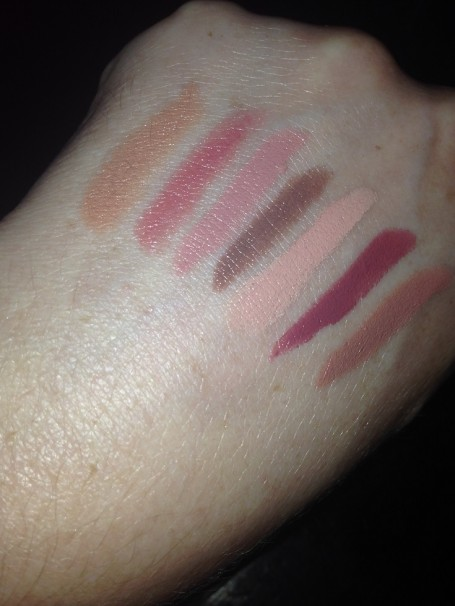 illamasqua-glamore-nude-lipstick-collection-swatches