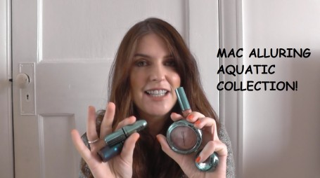 mac-alluring-aquatic-collection-video-review