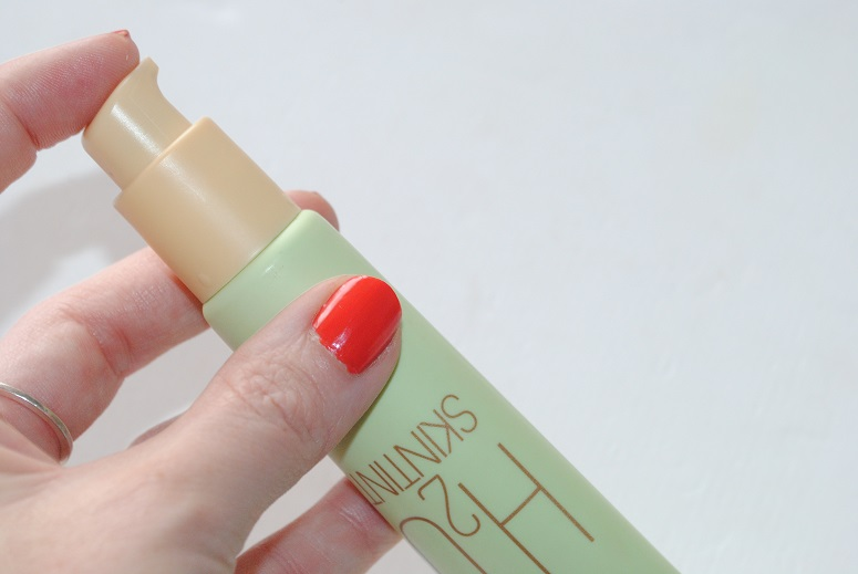 Pixi H2o Skin Tint Tinted Face Gel Review Really Ree