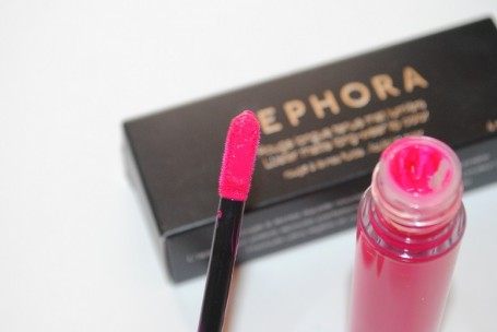 sephora-luster-matte-long-wear-lip-color-review-magenta