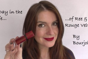 Bourjois-Rouge-Velvet-Review-Video