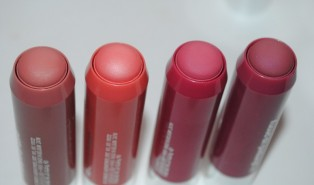 Clinique Chubby Stick Cheek Colour Balm Review, Swatches