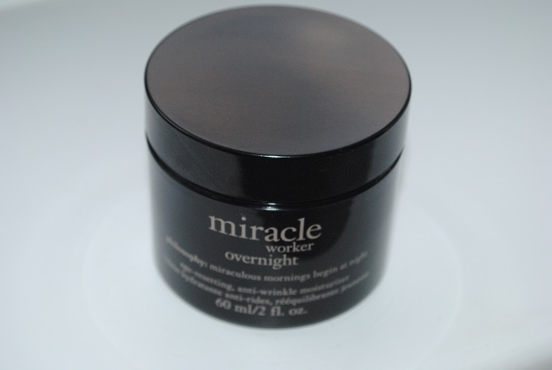 philosophy-miracle-worker-overnight-review