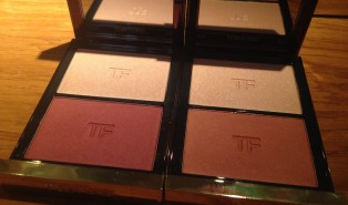 Tom Ford Fall 2014 Color Collection