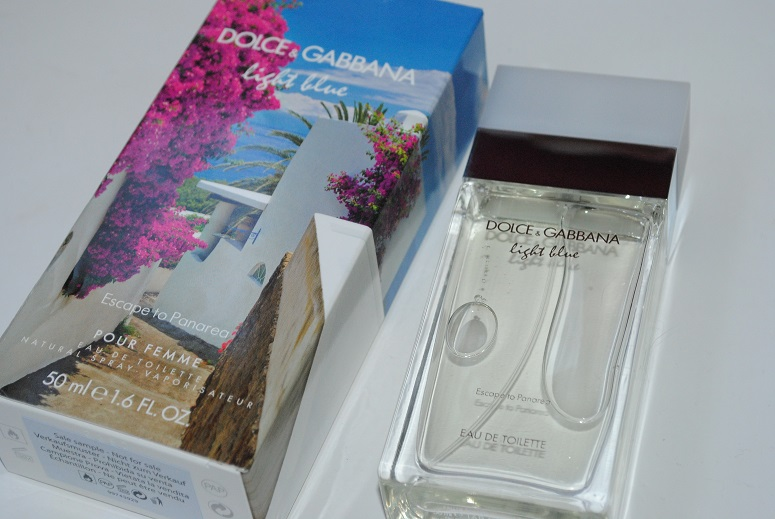Light Blue Eau de Toilette - DOLCE&GABBANA   Sephora