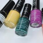 Revlon ColorStay Gel Envy Longwear Nail Enamel Review, Swatch