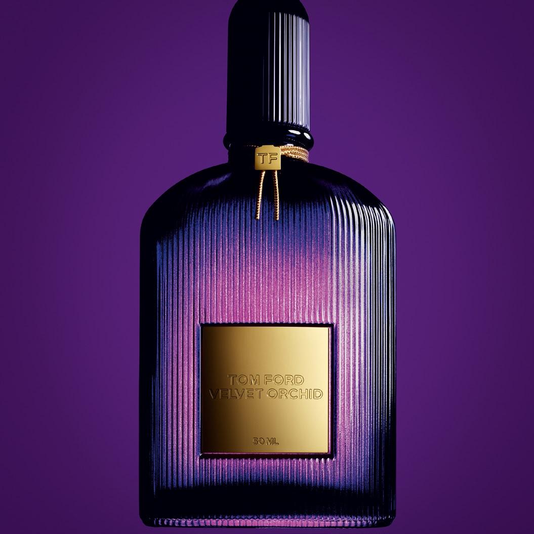 Tom Ford Velvet Orchid Review Black Orchid Evolution